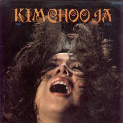Kim Chu ja
