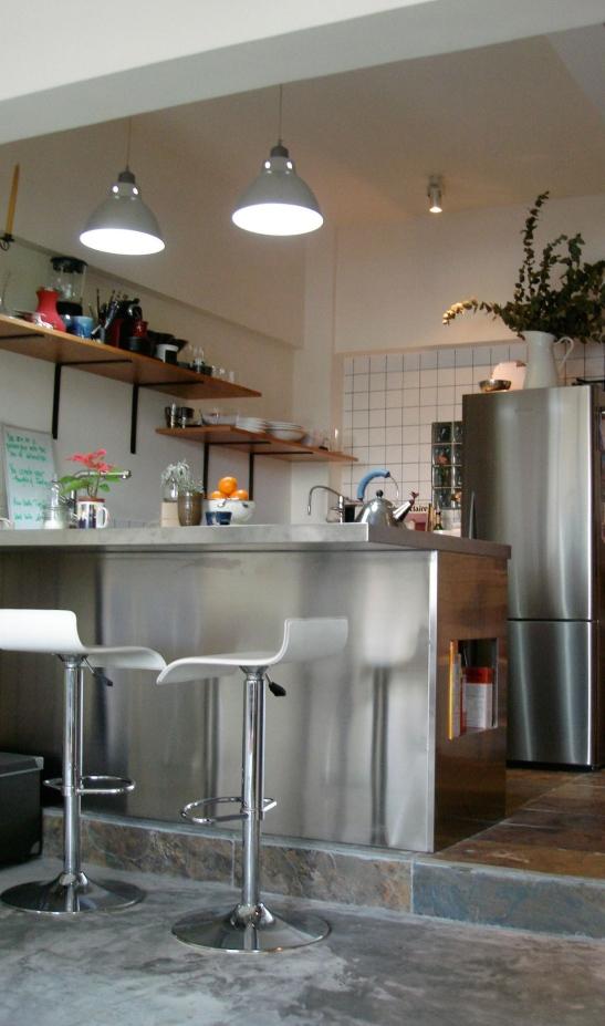 JAR.kitchen3 - Version 2