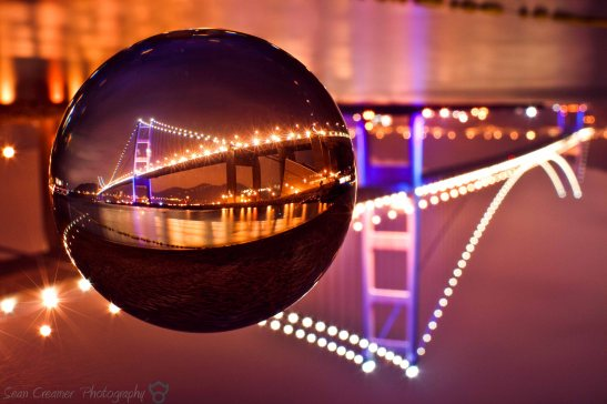 Crystal Castles - tsing ma Bridge